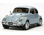 Tamiya America Inc - 1/10 Volkswagen Beetle M-06 Kit