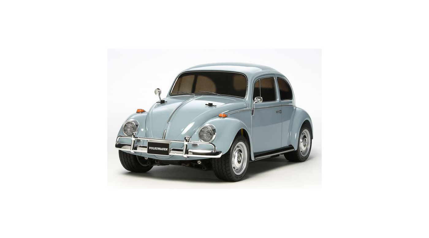 Image for 1/10 Volkswagen Beetle M-06 Kit from HorizonHobby