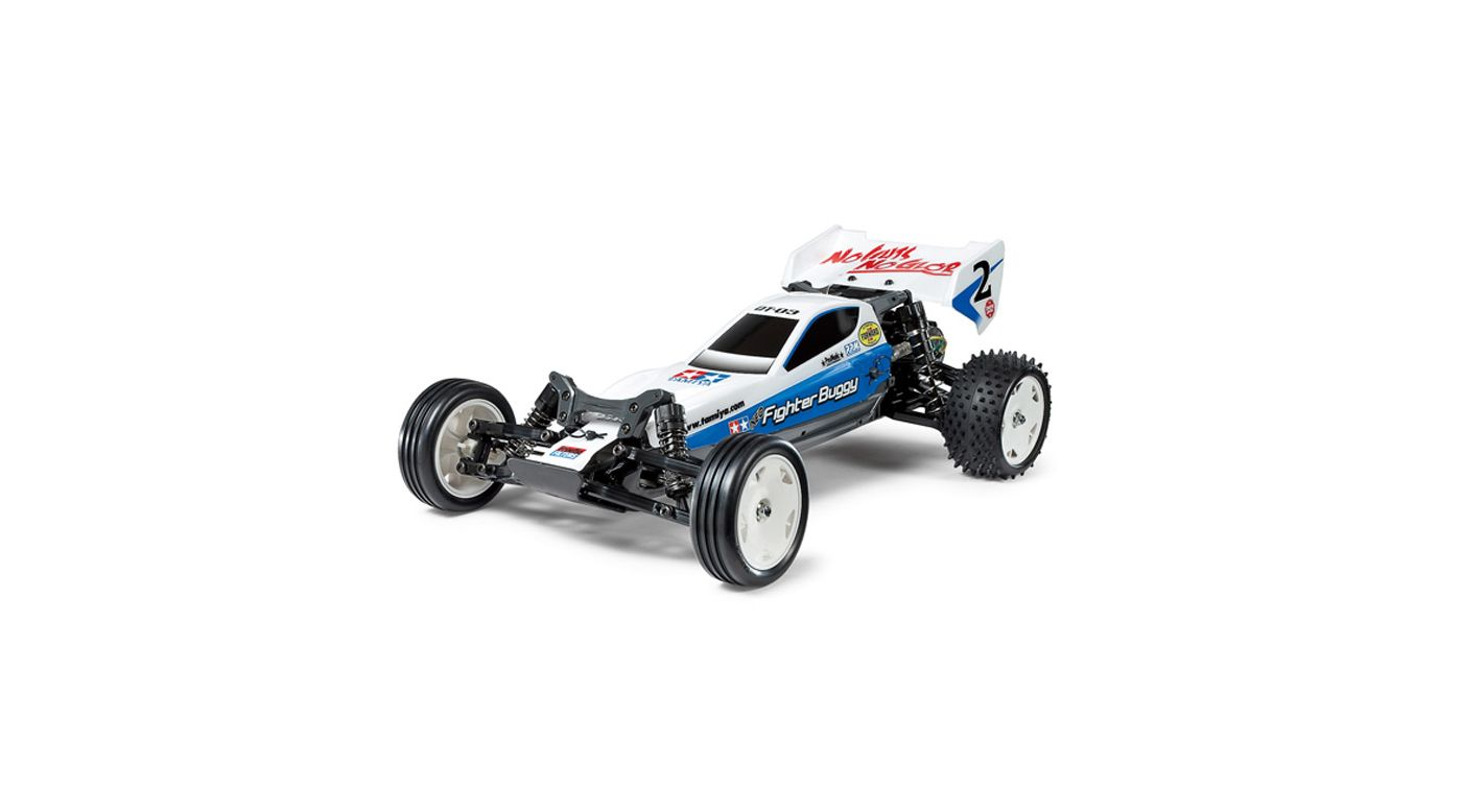 1/10 Neo Fighter Off Road Buggy Kit: DT03 | HorizonHobby