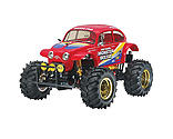 Tamiya America Inc - 1/10 2015 Monster Beetle 2WD Truck Kit
