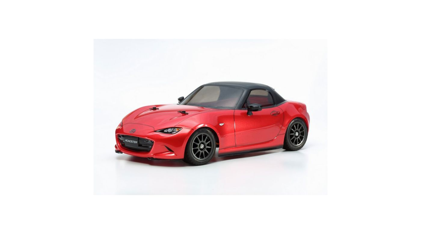 Image for 1/10 Mazda MX-5 M05 M-Chassis On-Road Kit from HorizonHobby
