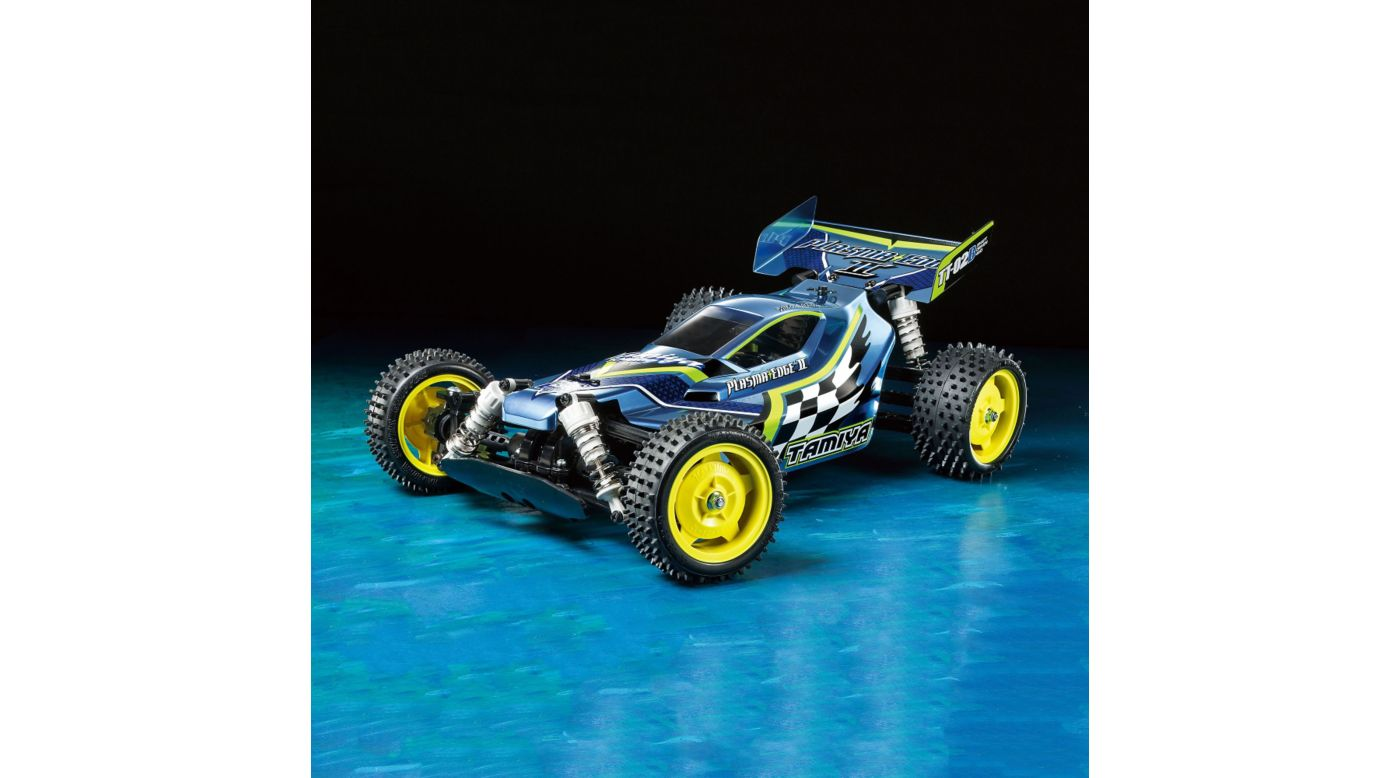 Image for 1/10 Plasma Edge II Off-Road Buggy, TT-02B 4WD Kit from HorizonHobby