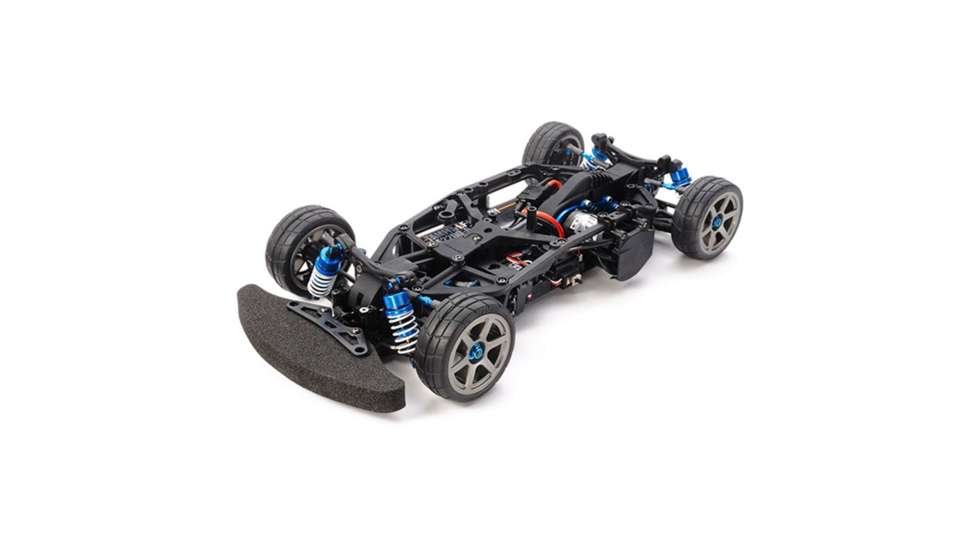 Image for 1/10 TA07 PRO Chassis Kit from HorizonHobby