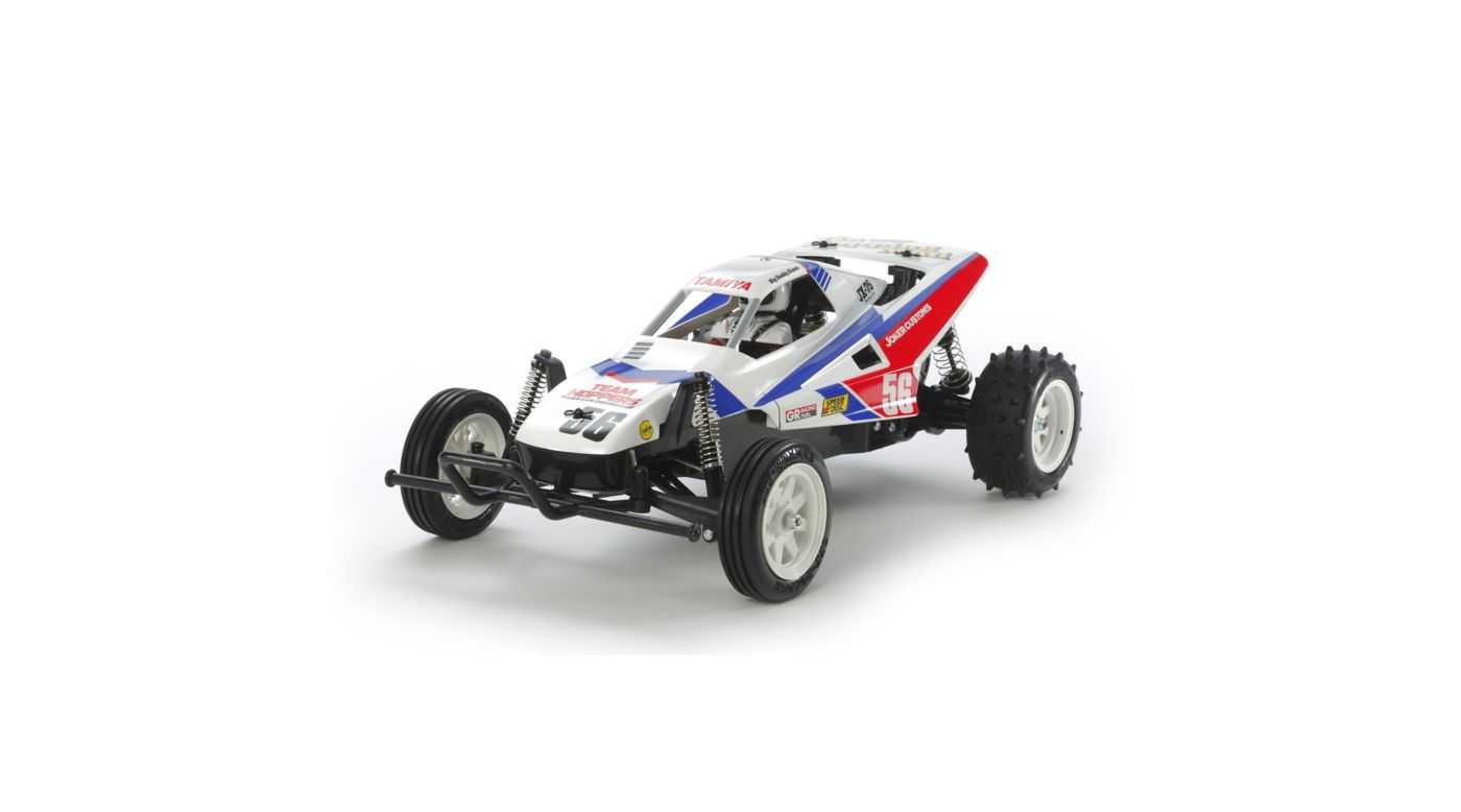 Image for 1/10 2017 Grasshopper II 2WD Kit from HorizonHobby