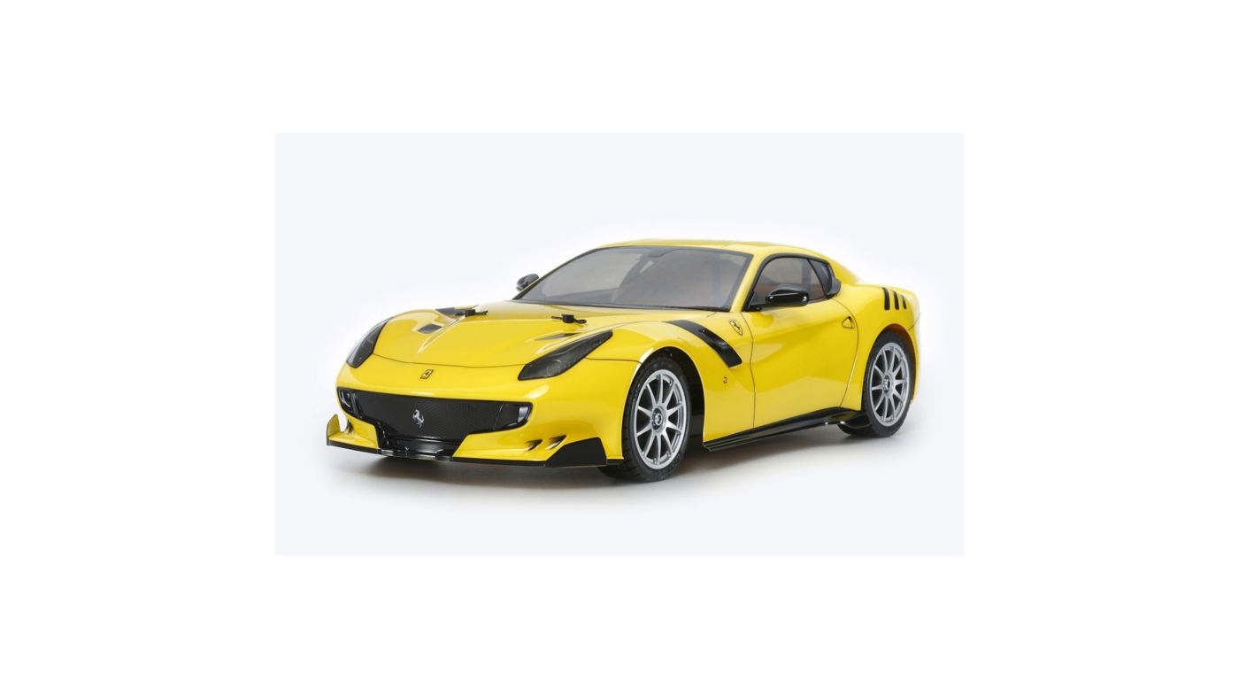 Image for 1/10 Ferrari F12 TDF TT02 4WD On-Road Kit from HorizonHobby