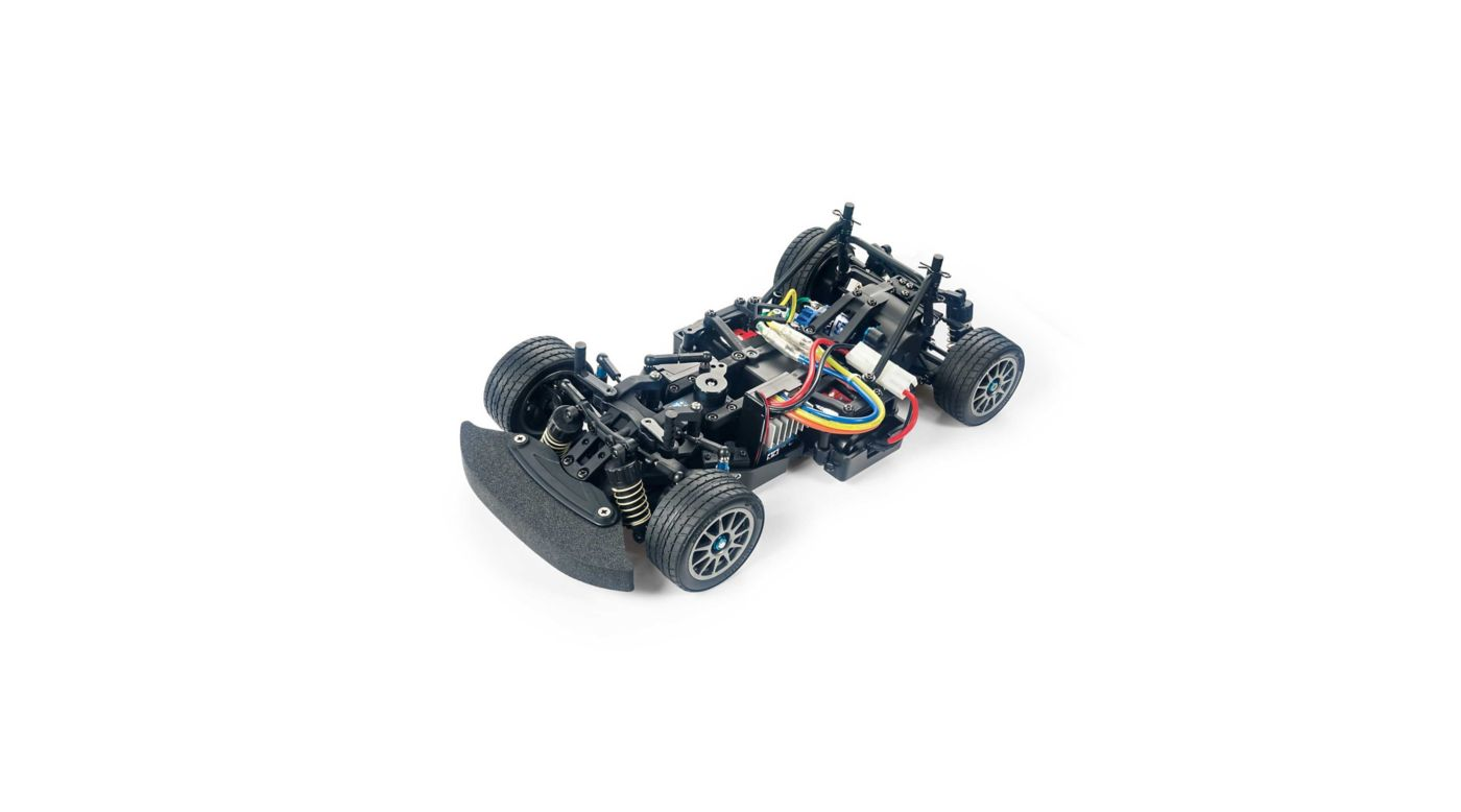 Image for 1/10 M-08 Concept Chassis 2WD Kit from HorizonHobby