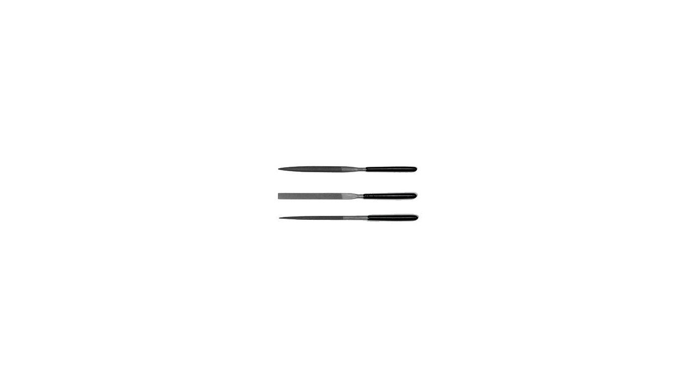 Image for Basic File Set from HorizonHobby