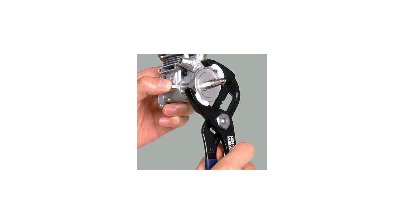 Image for Non-Scratch Pliers from HorizonHobby