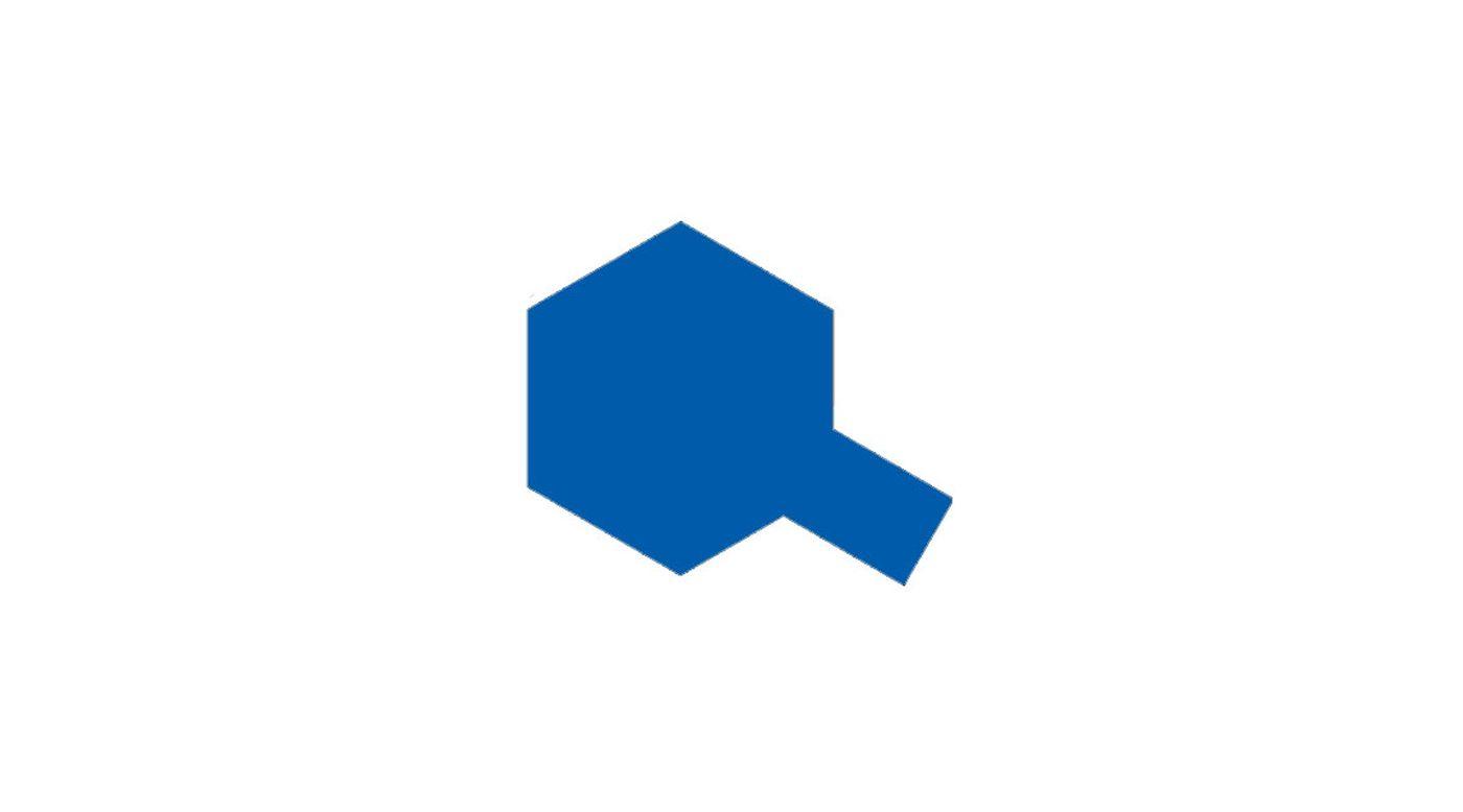 Image for Acrylic X4 Gloss,Blue from HorizonHobby