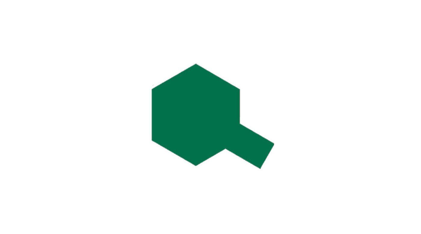 Image for Acrylic X5 Gloss,Green from HorizonHobby