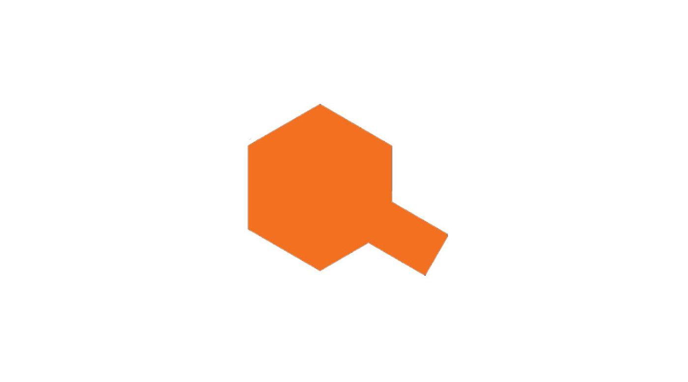 Image for Acrylic X6 Gloss,Orange from HorizonHobby