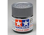 Tamiya America Inc - Acrylic X11 Gloss,Chrome Silver
