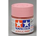 Tamiya America Inc - Acrylic X17 Gloss,Pink