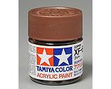 Tamiya America Inc - Acrylic XF6 Flat, Copper