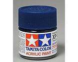 Tamiya America Inc - Acrylic XF8 Flat, Blue