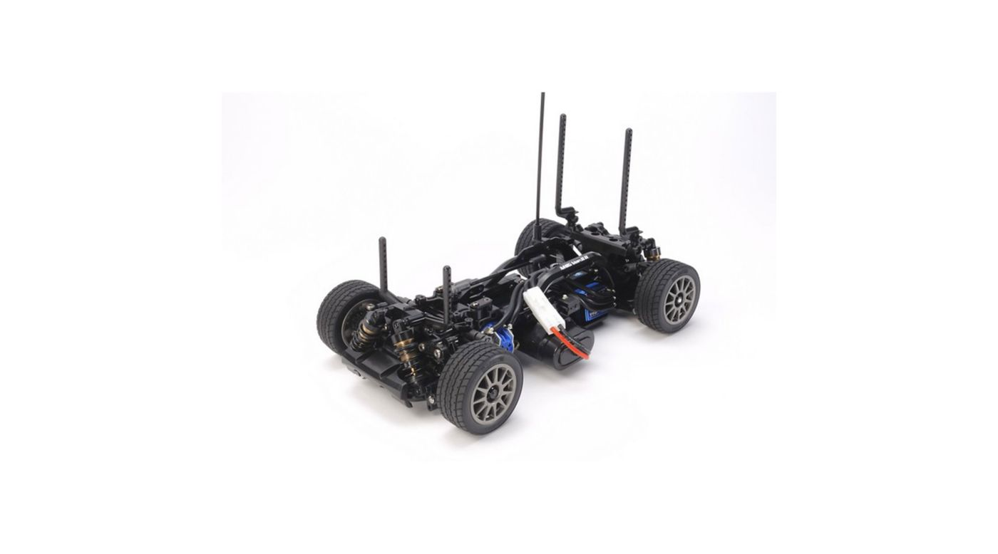 Image for 1/10 M-05 Ver.II R Chassis 2WD On-Road Kit from Horizon Hobby