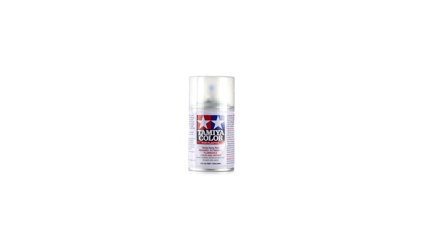 Image for Tamiya TS-13 Clear Spray Lacquer from Horizon Hobby