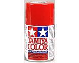Tamiya America Inc - Polycarbonate PS-2 Red, Spray 100 ml