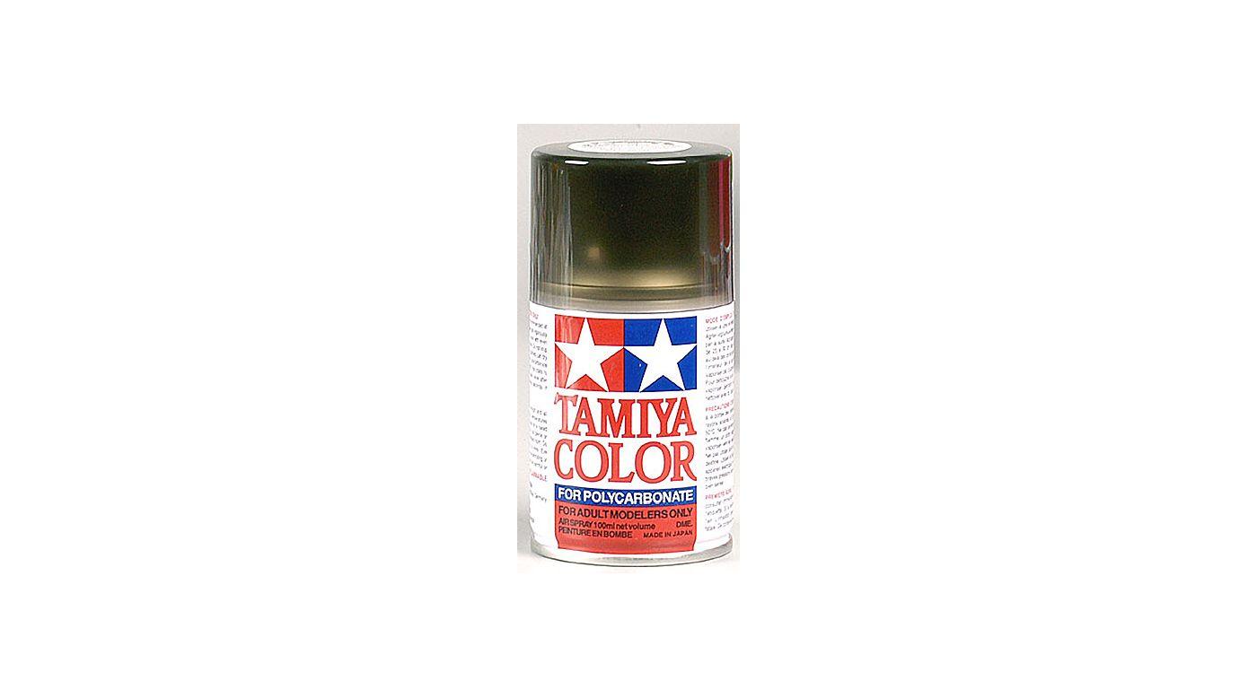 Image for Polycarbonate PS-31 Smoke, Spray 100 ml from HorizonHobby