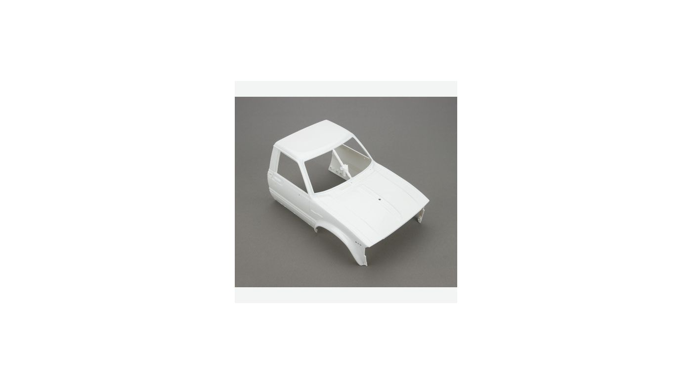 Image for Front Body: 58397 from HorizonHobby