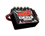 Tekin - RS Gen3 Brushless Sensored/Sensorless D2 ESC 8.5T Limit