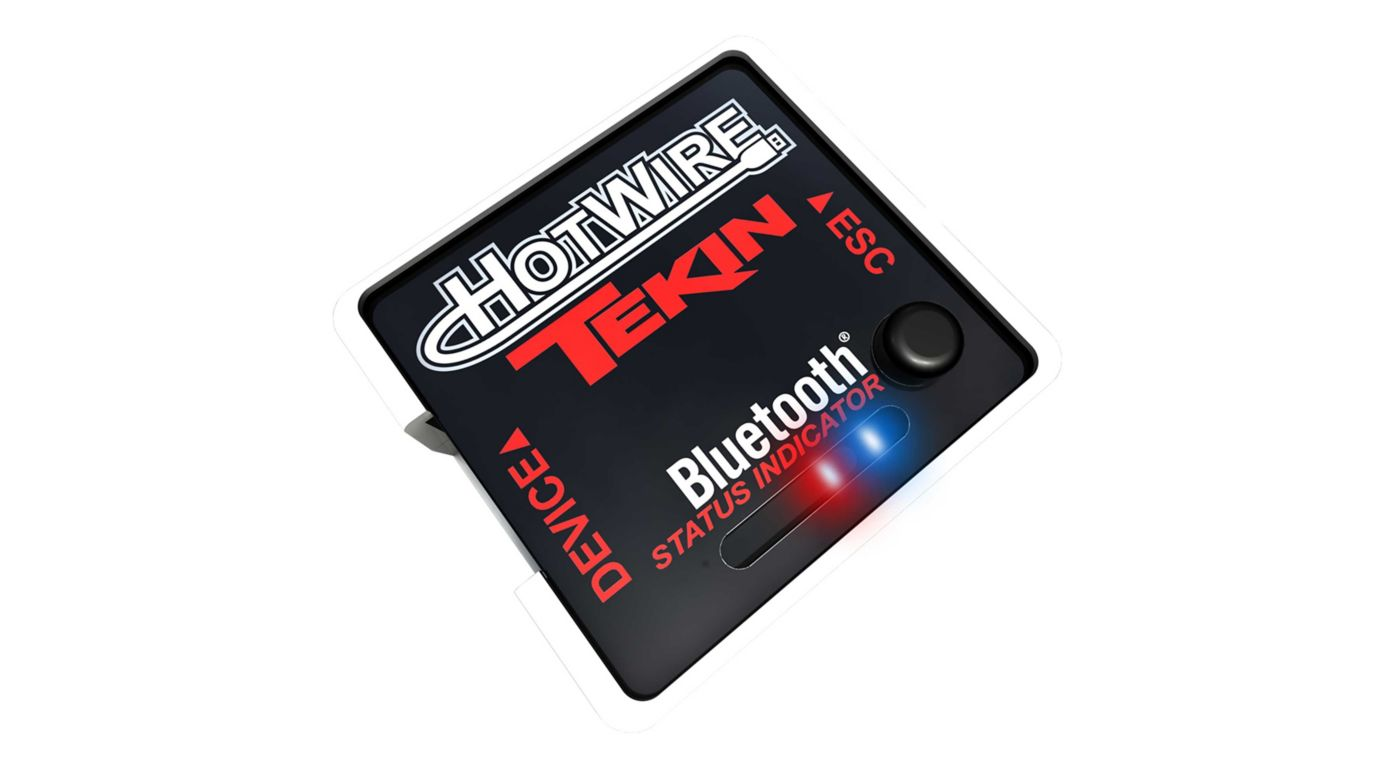 Image for HotWire 3.0 Bluetooth ESC Programmer from HorizonHobby