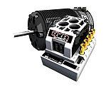 Tekin Inc - 1/8 RX8 Gen3 BL ESC 4038 with T8 Gen2 BL, 2.5D, 1700Kv, Motor System