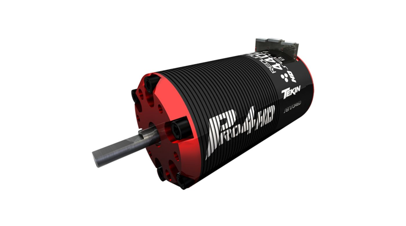 Image for 1/10 Pro4 HD SCT 550 3S Sensored Brushless Motor, 3500Kv from HorizonHobby