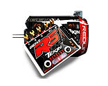 Tekin - RS Gen2 Spec ESC, 17.5T Gen3 Sensored Brushless Motor System
