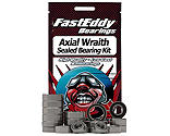 FastEddy Bearings - Sealed Bearing Kit: Axial Wraith