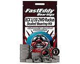 FastEddy Bearings - Sealed Bearing Kit: ECX 1/10 2WD Ruckus