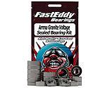 FastEddy Bearings - Sealed Bearing Kit: ARRMA GRANITE VOLTAGE