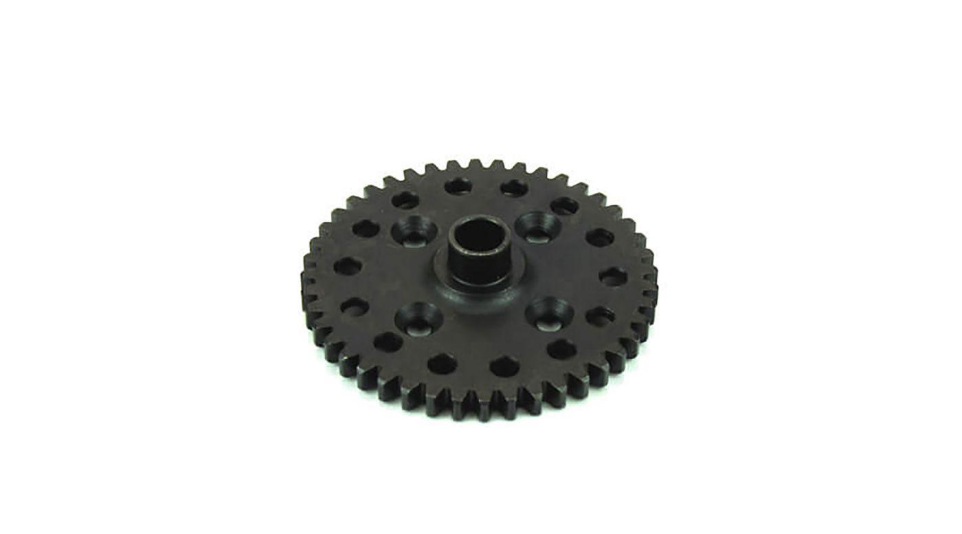 Image for Spur Gear, 44T, Hardened Steel, Lightened from HorizonHobby