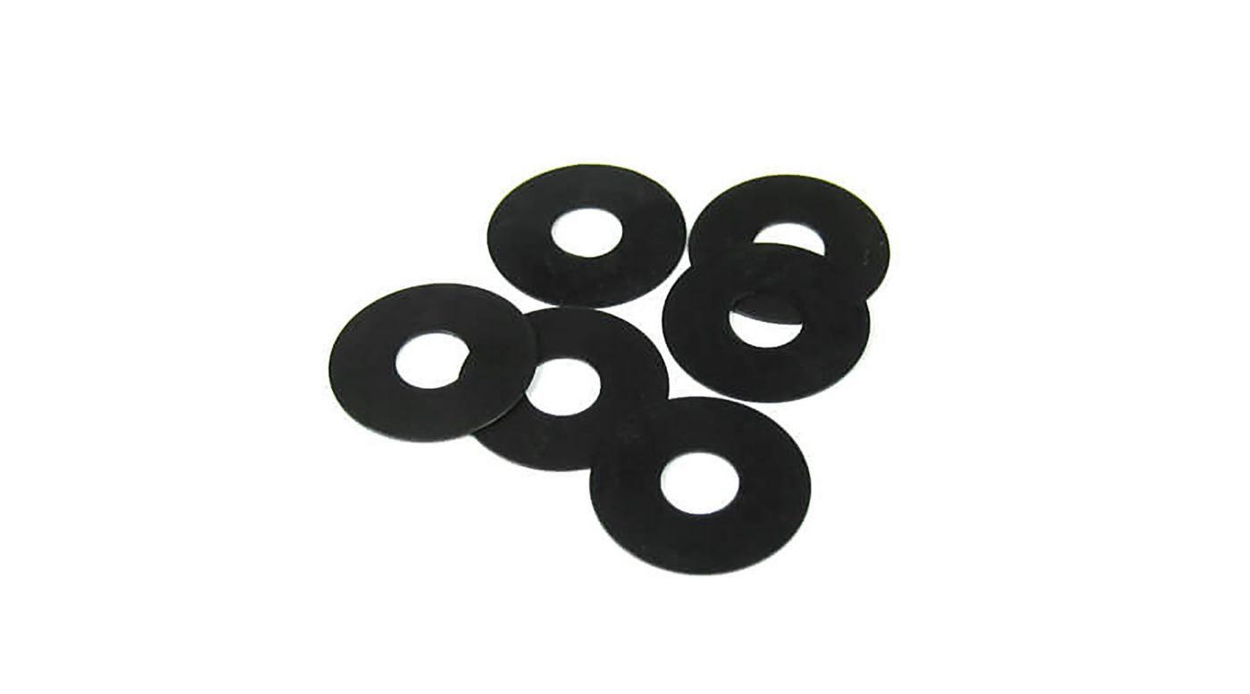 Image for Differential Shims 6x17x.3mm (6) from HorizonHobby