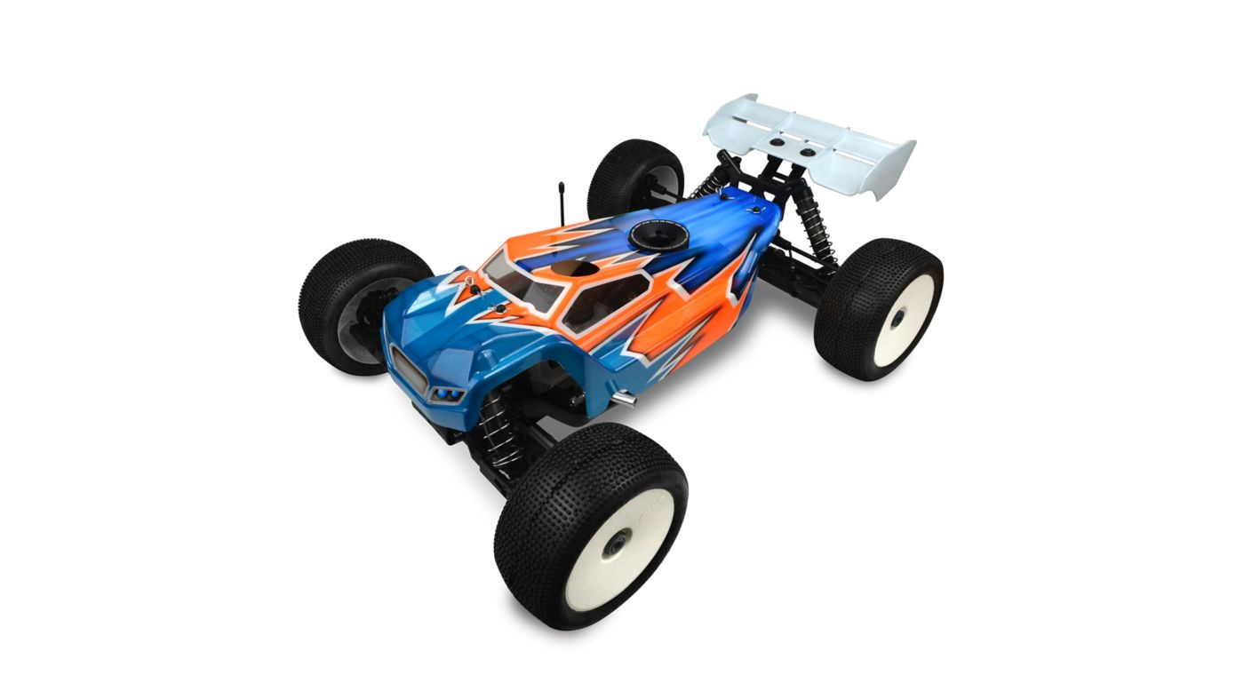 Image for 1/8 NT48.3 4WD Nitro Truggy Kit from HorizonHobby