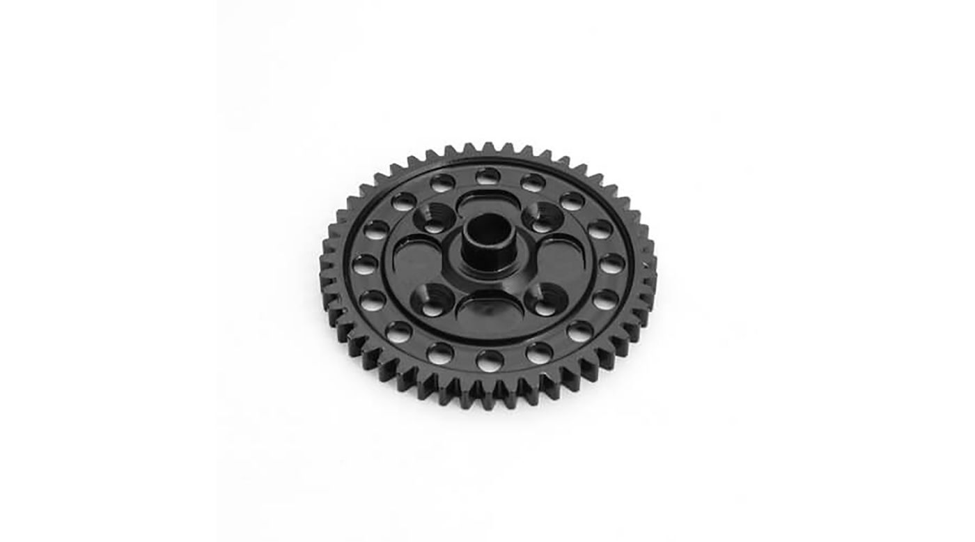 Image for Spur Gear, 48T, Steel, CNC, Revised from HorizonHobby
