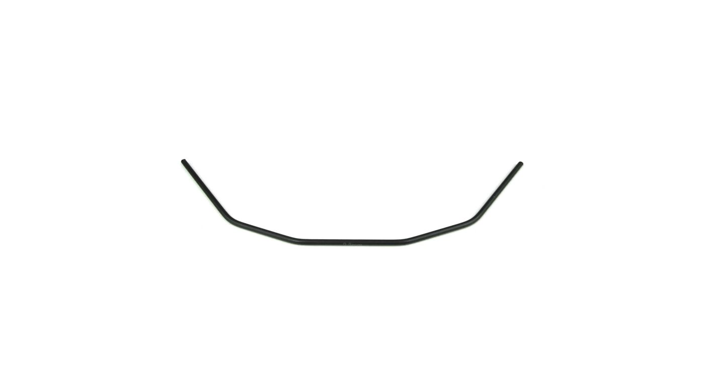 Image for Sway Bar, Rear, 2.3mm: ET48/NT48 from HorizonHobby