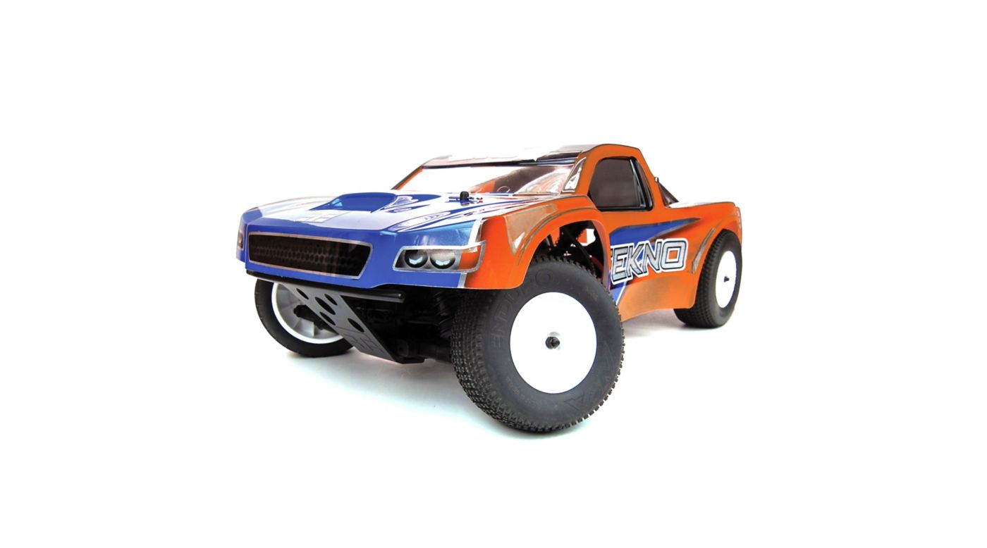 Image for 1/10 SCT410.3 4WD Short Course Kit from HorizonHobby