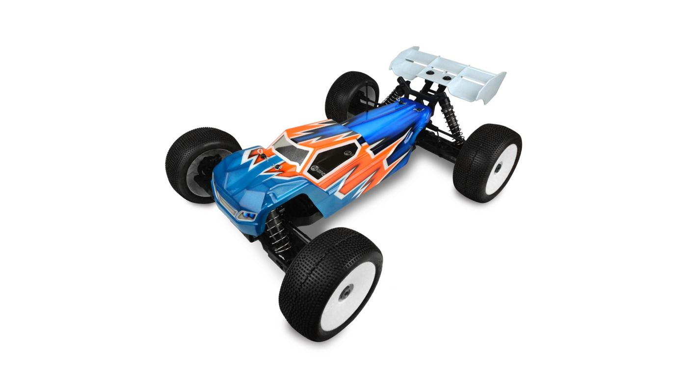Image for 1/8 ET48.3 4WD Electric Truggy Kit from HorizonHobby