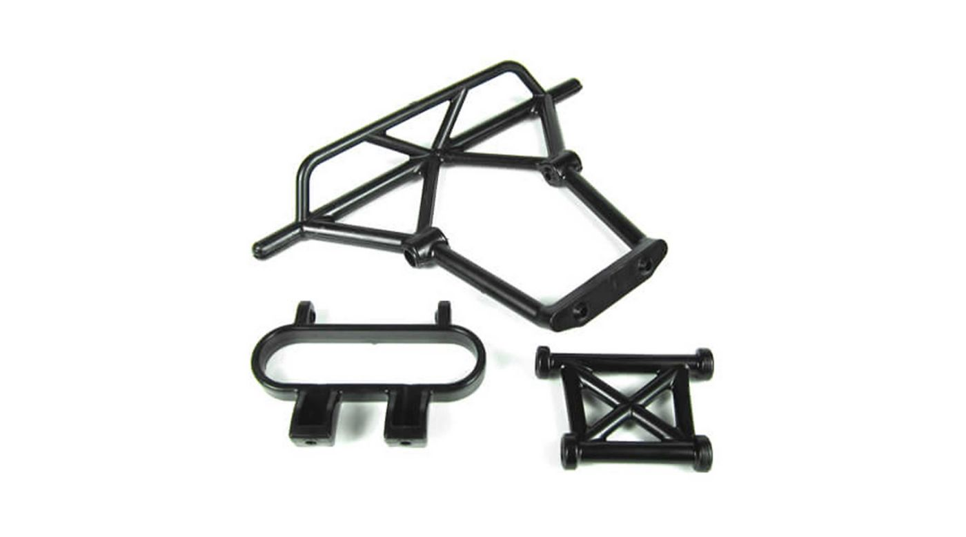 Image for Rear Bumper Set: SCT410 from HorizonHobby