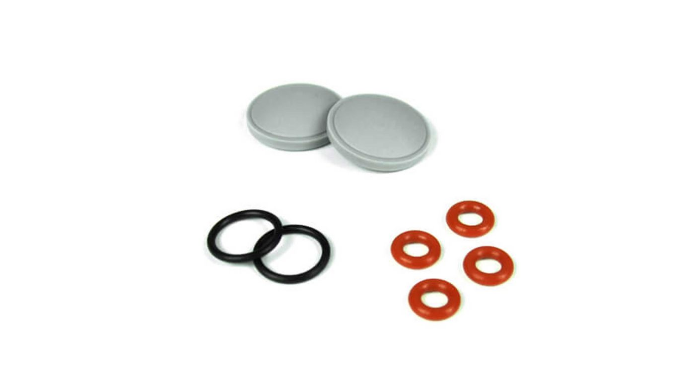 Image for Shock O-Ring and Bladder Set (for 2 Shocks) from HorizonHobby