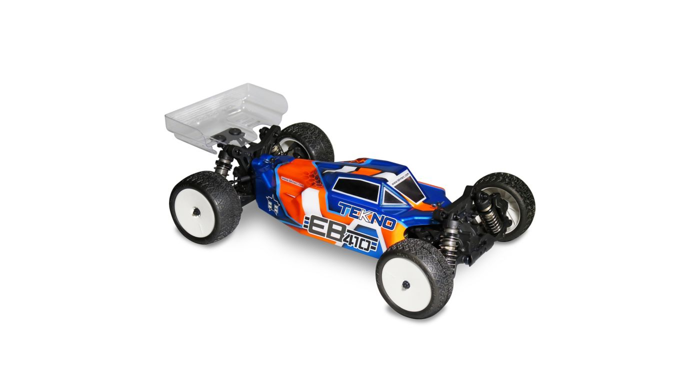 Image for 1/10 EB410 4WD Electric Buggy Kit from HorizonHobby