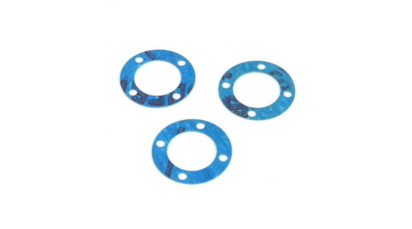 Image for Differential Seals (3): EB410 from HorizonHobby