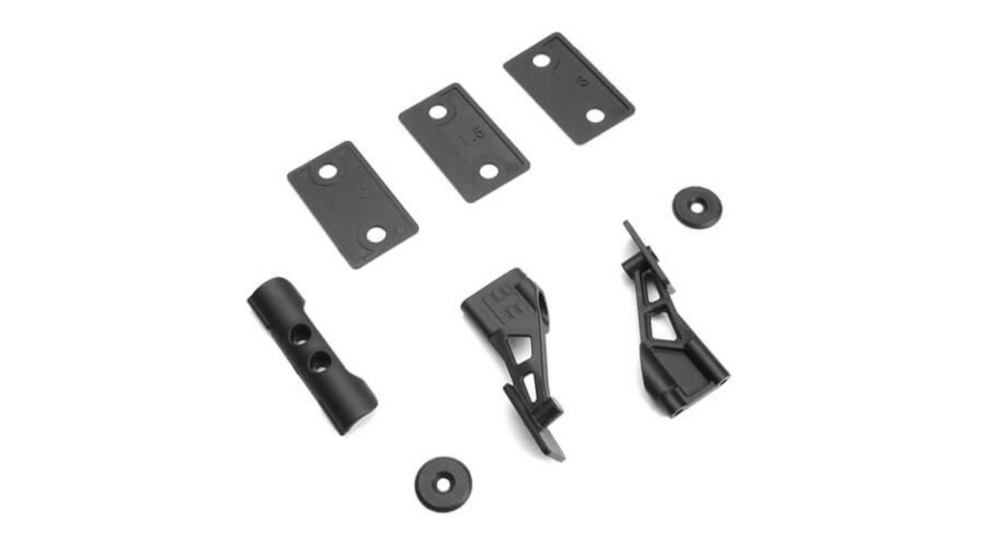 Image for Wing Mount and Bumper: EB410 from HorizonHobby