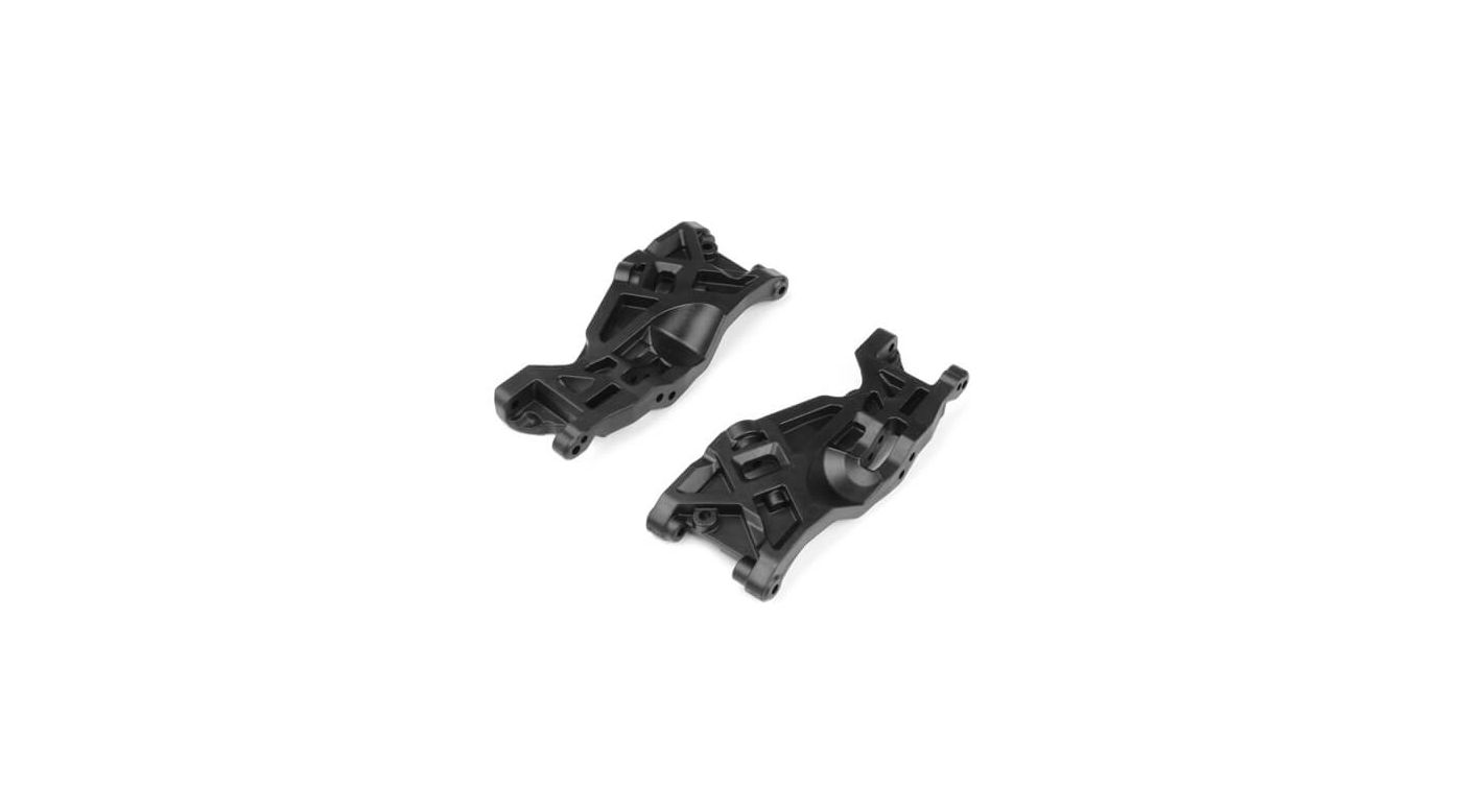 Image for Suspension Arms (front): ET410 from HorizonHobby