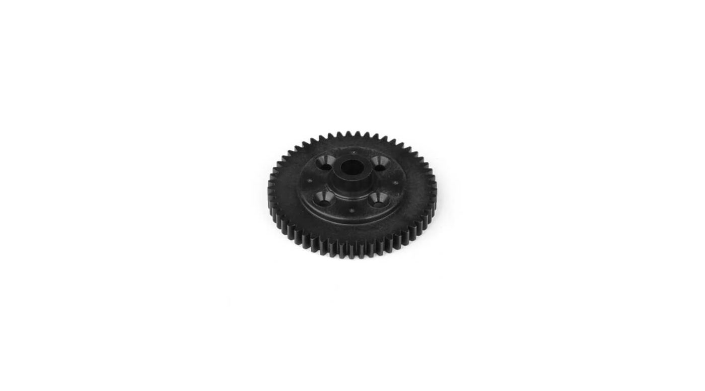 Image for Spur Gear 53t 32p, Composite Black: ET410 from HorizonHobby