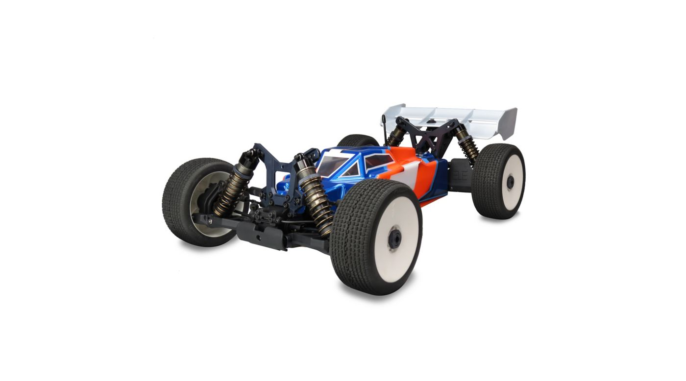 Image for 1/8 EB48.4 4WD Electric Buggy Kit from HorizonHobby