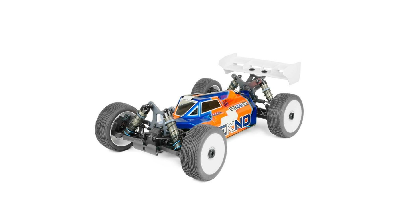 Image for 1/8 EB48 2.0 4WD Competition Electric Buggy Kit from HorizonHobby