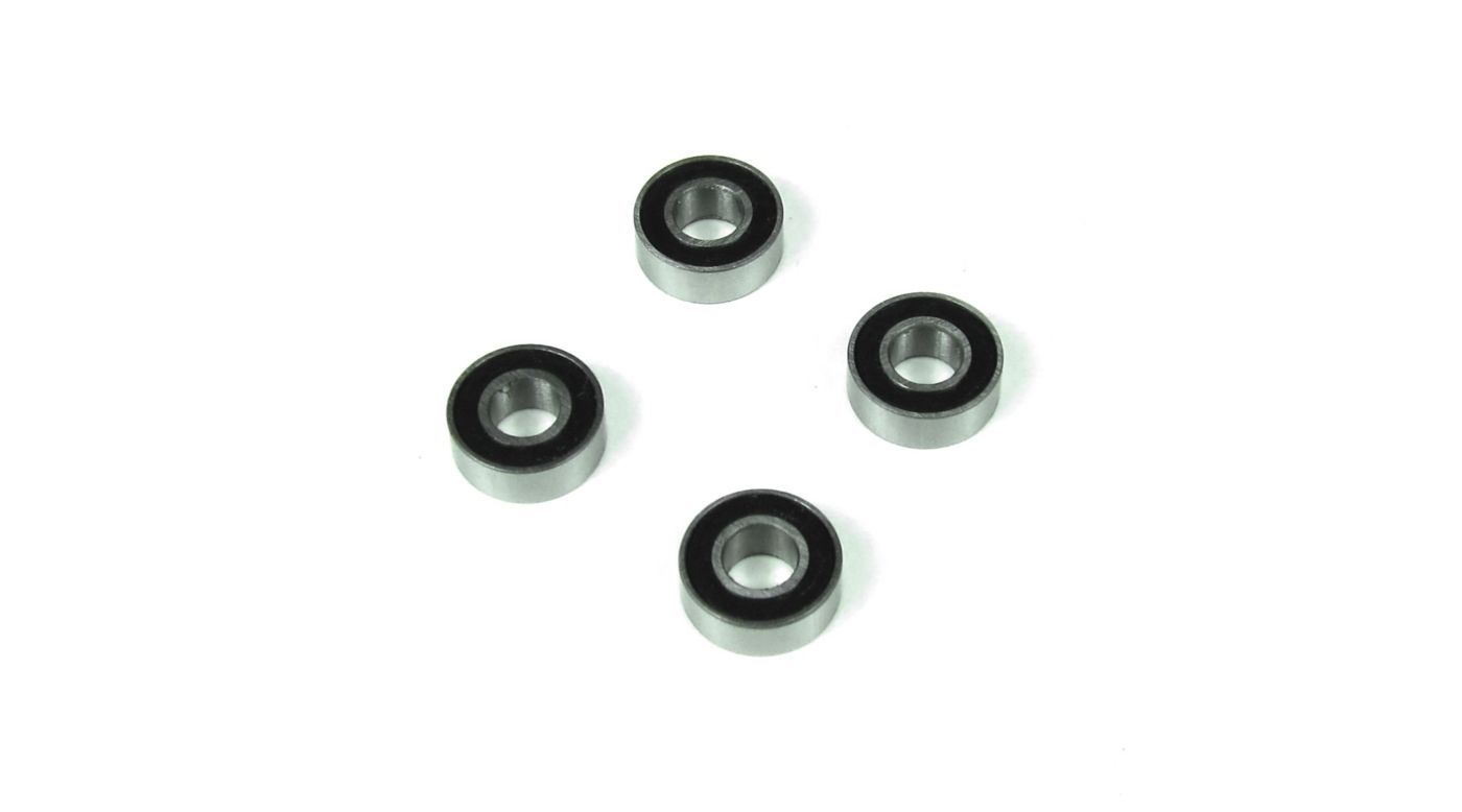 Image for Ball Bearings 5x11x4 (4) from HorizonHobby