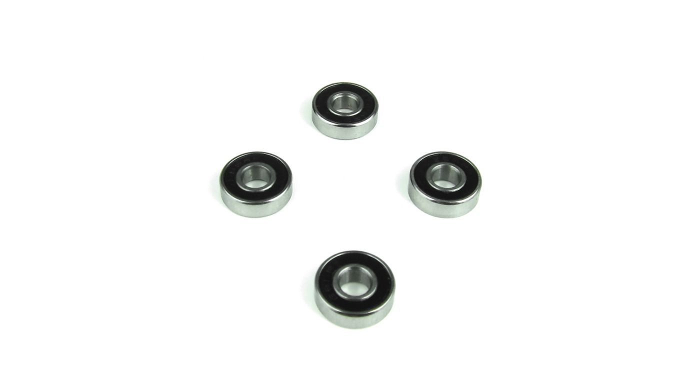 Image for Ball Bearings 5x13x4 (4) from HorizonHobby
